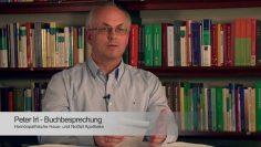 Buchbesprechung: Homöopathische Haus- und Notfallapotheke