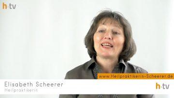 Homöopathie Erkelenz, Elisabeth Scheerer