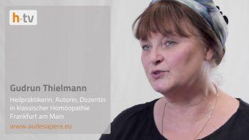 Homöopathie Frankfurt am Main, Gudrun Thielmann