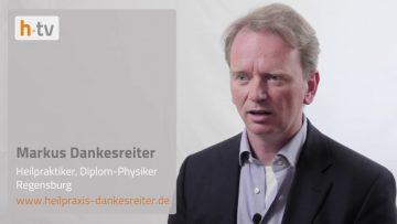 Homöopathie ist messbar, Markus Dankesreiter, Dipl.  Phys.