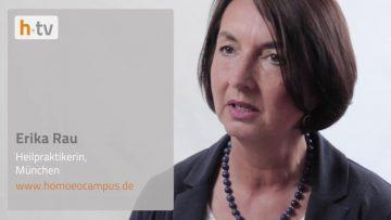 Homöopathie München, Erika Rau