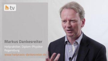 Homöopathie Regensburg, Markus Dankesreiter