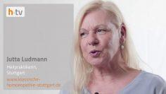 Homöopathie Stuttgart, Jutta Ludmann