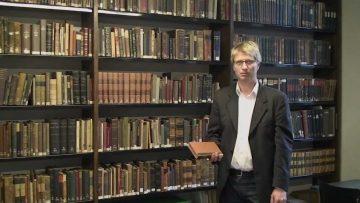 Homöopathische Bibliotheken