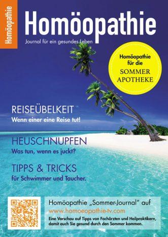 Homöopathie-Sommer-Journal